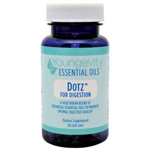 Picture of Dotz™ for Digestion - 90 soft gels